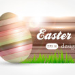 Easter — Vector de stock #14575077