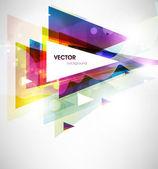 Abstract Vector Background — Stok Vektör