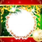 Christmas POSTER — Stock Vector #15397957