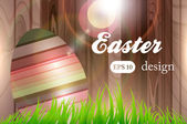 Easter — Stockvector