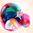 Abstract modern banner. - Imagen vectorial