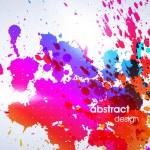 Abstract Background design. Vector — Stock Vector