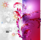 Christmas POSTER — Stock Vector