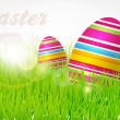 Easter — Vector de stock