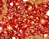 クリスマス ポスター — ストックベクタ