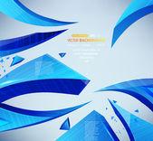 Abstrato base digital. vector — Vetorial Stock