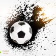 Football 2012 — Stock Vector #17654201