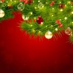 Christmas POSTER — Stock Vector #18032987