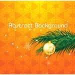 Christmas POSTER — Stock Vector
