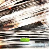 Abstract digital background. Vector — Stock Vector