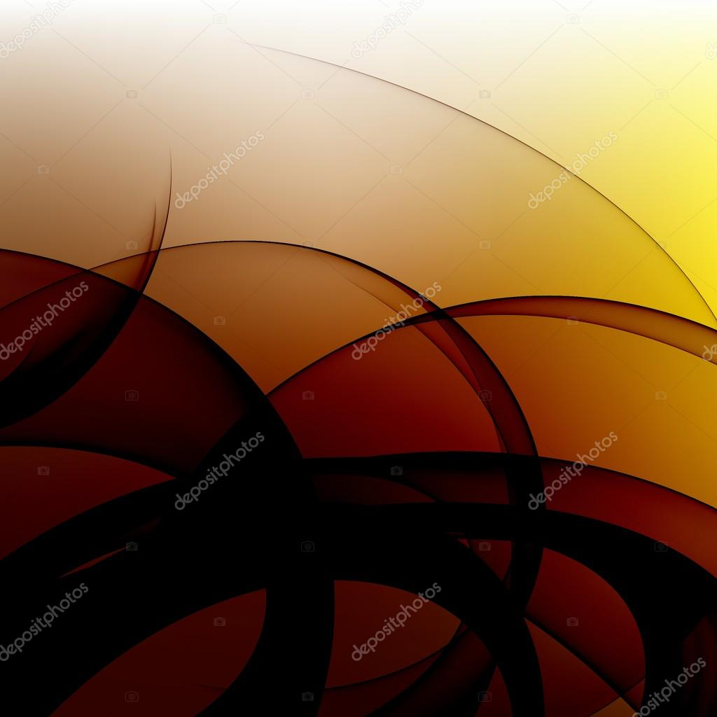 Fire abstract composition  Stock Photo #18074681