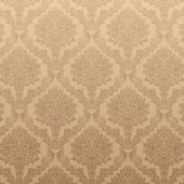 Elegant damask background with classical wallpaper pattern — Stock Vector