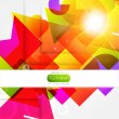 Abstract background — Stock Vector #18269855
