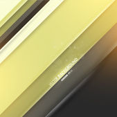 Abstrakt bakgrund — Stockvektor