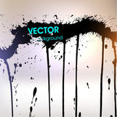 Abstract Grunge Background — Stock Vector