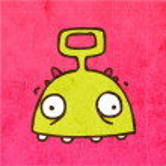 Постер, плакат: Funny Creature