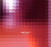 Abstract background for design — Stok Vektör