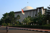 Masjid Istiqlal — Stock Photo