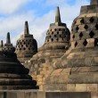 Borobudur - Stock Photo