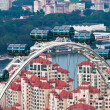 Singapore Flyer — Stock Photo #19605401
