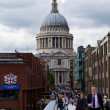St. Pauls' - Stock Photo