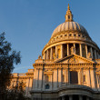 St. Pauls' Cathedral — Stock Photo