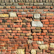 Stock Photo: Brickwall background