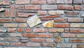 Abstract brick stone background — Stock Photo