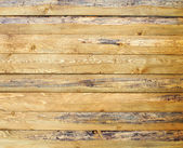 Wall of wood — Stock Photo