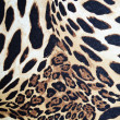 Stock Photo: Abstract leopard texture