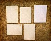 Eski duvar kağıtları — Stok fotoğraf