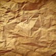 Stock Photo: Crumpled paper texture