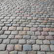 Cobblestone road — Stock Photo #22379825