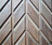木製の壁のテクスチャ — ストック写真
