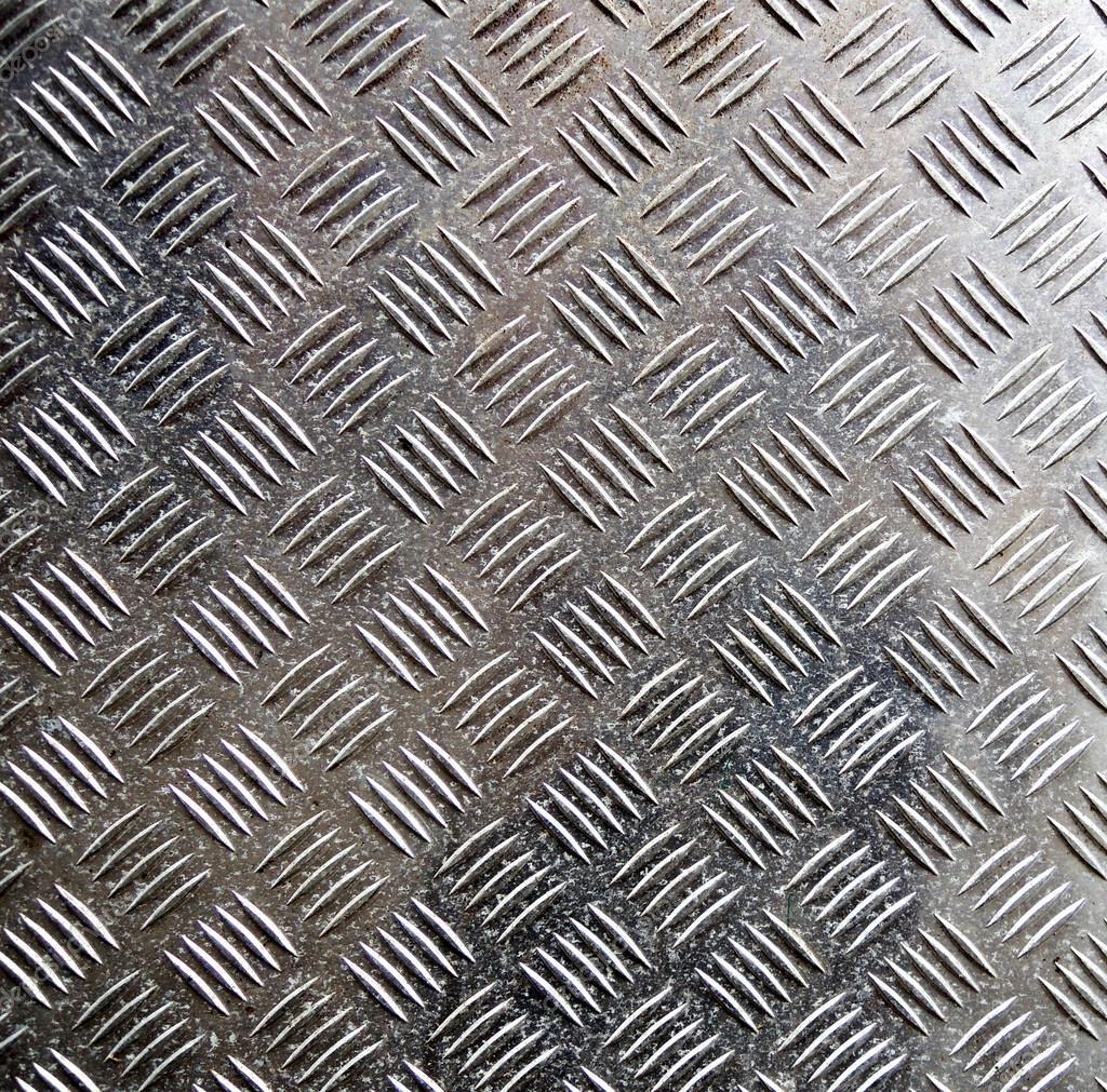 alte metall geriffelte oberfläche — stockfoto © malydesigner #22381955