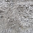 Stock Photo: Crumbled concrete