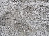 Crumbled concrete — Stock Photo