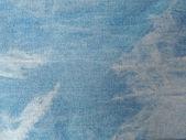 Sfondo texture jeans — Foto Stock