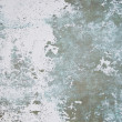 Stock Photo: Painted wood crackle surface texture