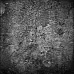 Old black and white stone background — Stock Photo #31338105