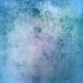 Blue grunge texture for background — Stock Photo