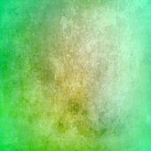 Green abstract grunge texture for background — Stock Photo