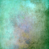 Old green abstract grunge texture for background — Stock Photo