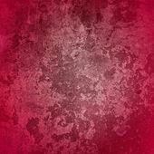 Röd grunge konsistens för bakgrund — Stockfoto