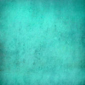 Turquoise vintage pattern for background — Stock Photo