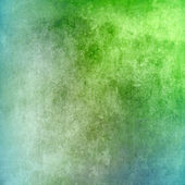 Vintage green and blue texture for background — Stock Photo
