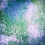 Blue Old vintage background texture — Stockfoto