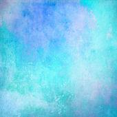 Turquoise vintage background — Stock Photo