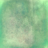 Vintage green texture for background — Stock Photo
