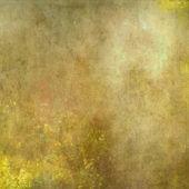 Dunkle anstract gelben textur hintergrund — Stockfoto